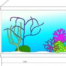 проект аквариума
